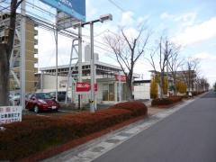 日産レンタカー岐阜羽島新幹線駅前