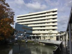 豊中市立市立豊中病院