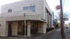 碧海信用金庫岡崎東支店