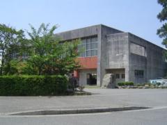 鳴門西小学校