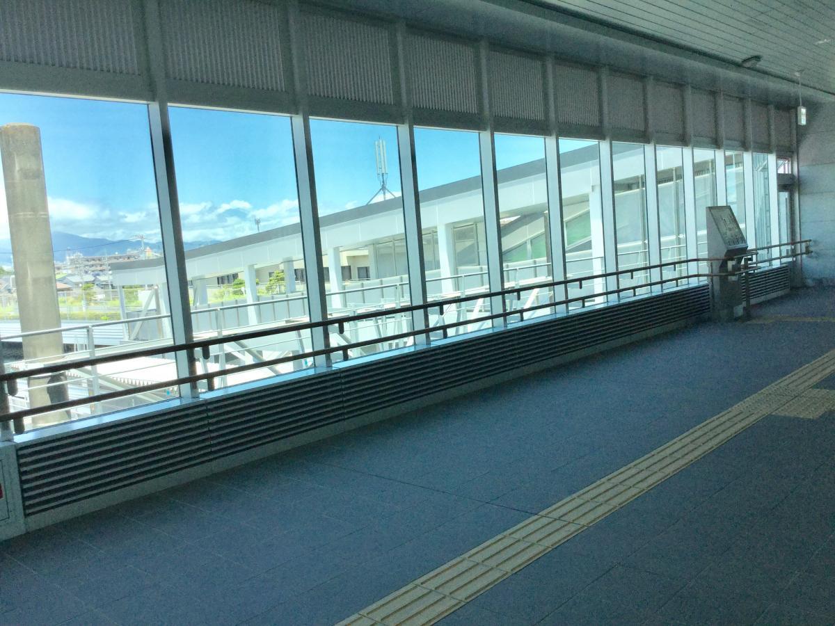 安倍川駅(静岡市駿河区)の投稿...