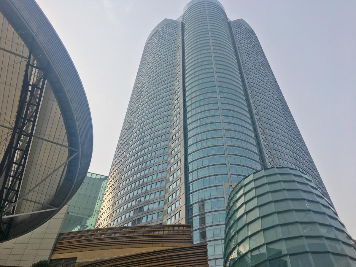 六本木ヒルズ 東京都港区