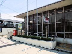 湖北郵便局