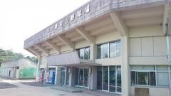 平田愛宕山野球場