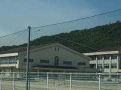 金浦中学校