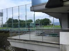 リブワーク藤崎台球場