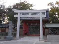 西宮神社会館
