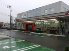 岐阜トヨタ自動車島店