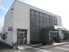 徳島銀行市場支店