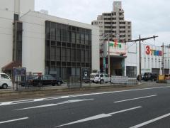 新西大寺町筋駅