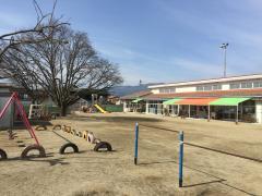 上郷西保育園