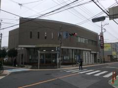 武蔵野銀行戸田支店