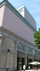 オークス・カナルパークホテル富山