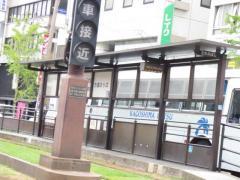高見馬場駅