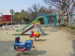 北加賀屋公園