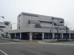 広島銀行児島支店