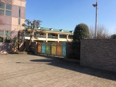 中村白百合幼稚園