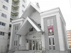 旭川聖パウロルーテル教会