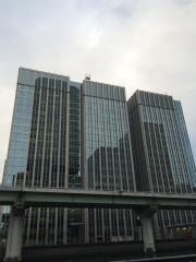 あいテレビ大阪支社