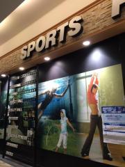ヒマラヤスポーツ モラージュ菖蒲店