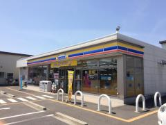 ミニストップ岐阜西鏡島店