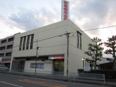 岐阜信用金庫中央市場前支店