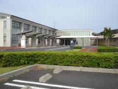津市芸濃庁舎