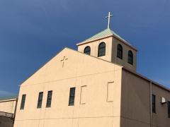 小山聖ミカエル教会