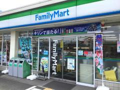 ファミリーマート姫路市役所通り店