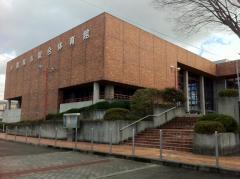 多賀城市総合体育館