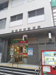 ゆうちょ銀行高槻店