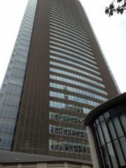ジャパン石油開発株式会社