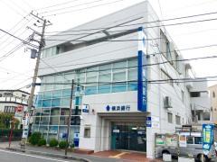 横浜銀行片瀬支店