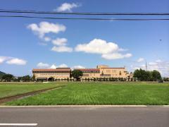 島根県立大学短期大学部出雲キャンパス