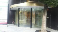 スルガ銀行名古屋支店