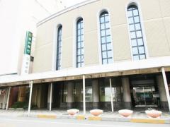第四銀行柏崎支店