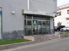 池田泉州銀行熊取支店