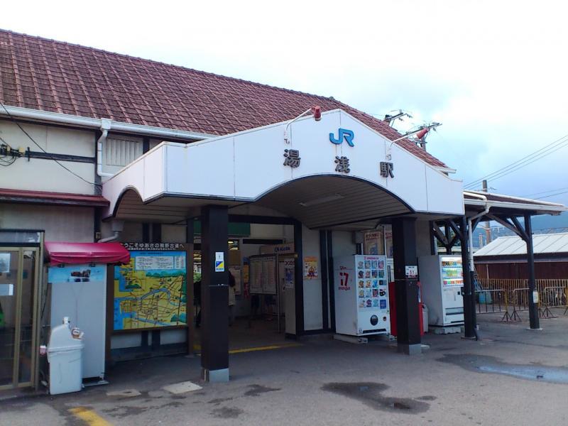 湯浅駅(有田郡湯浅町)の投稿写...