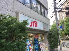 JTB関西 トラベランド京都山科店
