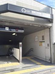 瑞穂区役所駅