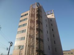 ジブラルタ生命保険株式会社 米子第一営業所