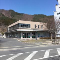 岩手銀行釜石支店