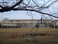白鷺小学校