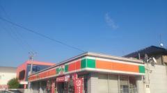 サンクス姫路亀山店