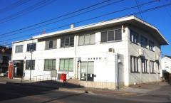 野沢郵便局