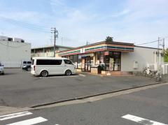 セブンイレブン名古屋荒子4丁目店