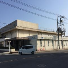 松永グリーンパーク水泳場