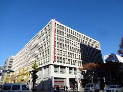 三菱UFJ銀行名古屋営業部