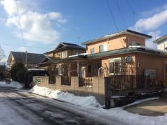 秋田カルバリー祈りの家