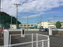 鷺山小学校